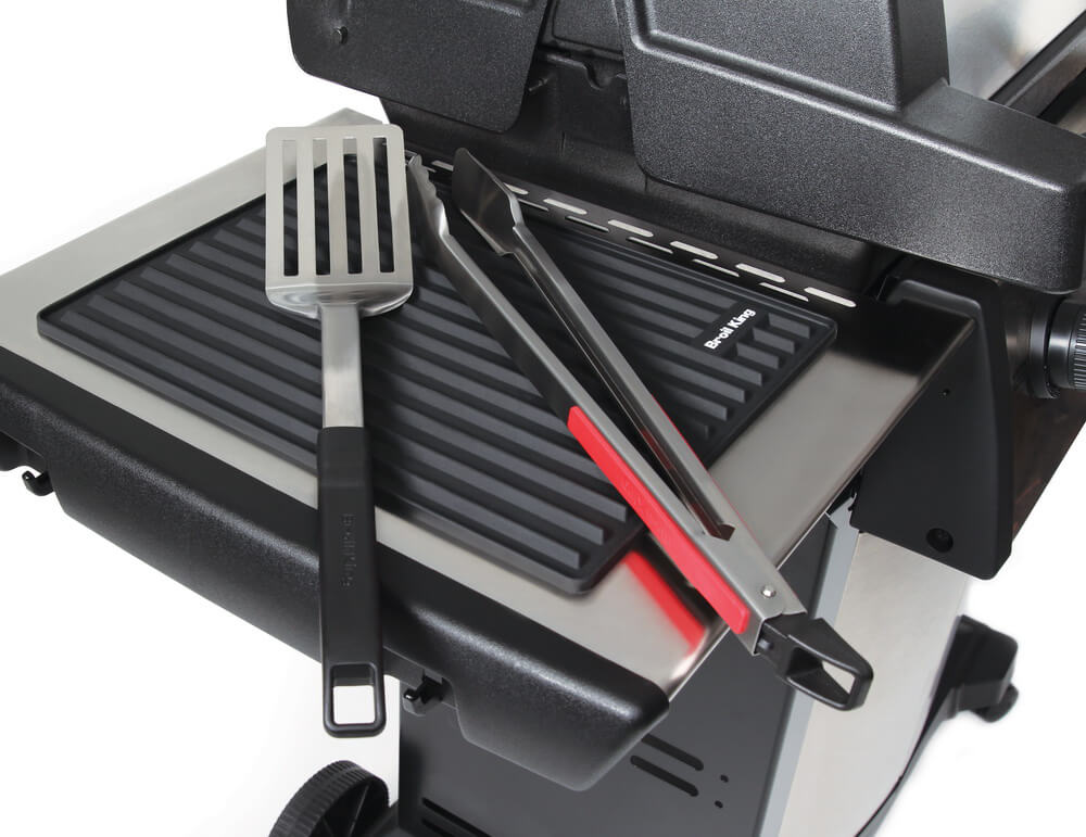 Silicone Side Shelf Mat Broil King