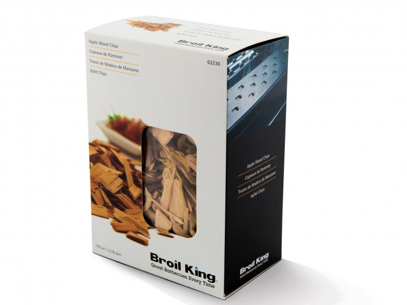 Apple Wood Chips Broil King